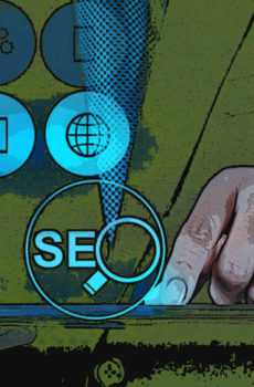 SEO para presença digital - DIS Propaganda Marketing Digital