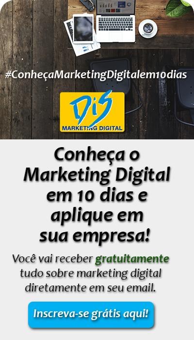 #ConheçaMarketingDigitalem10dias